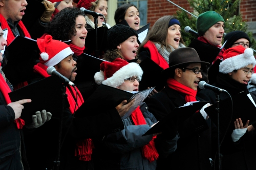 Seaport Chorale