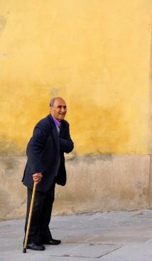 San Quirco Gentleman